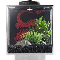 Elive Betta Cube Light .75 Blk Na