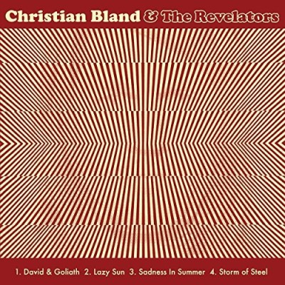 Christian & Revelators Bland Split