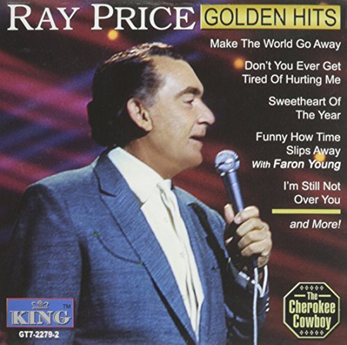 Ray Price Golden Hits