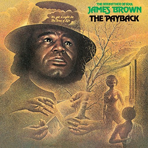 James Brown Payback Lp