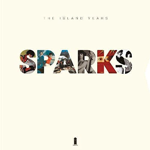 Sparks Island Years