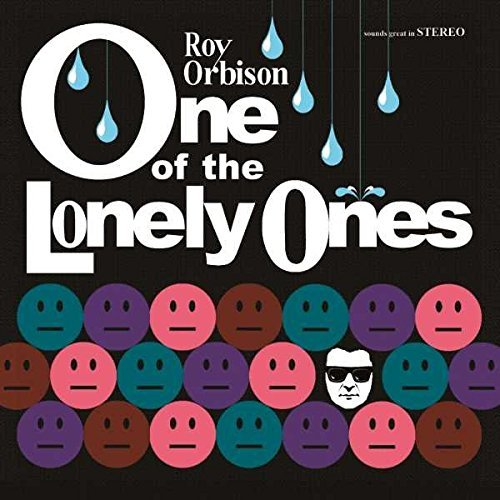 Roy Orbison One Of The Lonely Ones