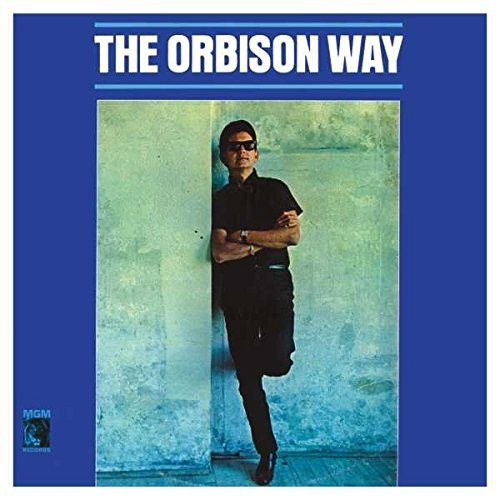 Roy Orbison Orbison Way