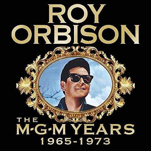 Roy Orbison Roy Orbison The Mgm Years