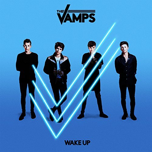 Vamps Wake Up