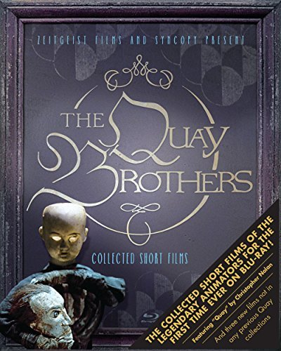 Quay Brothers Collected Short Quay Brothers Collected Short