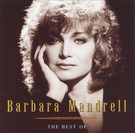 Barbara Mandrell Greatest Hits