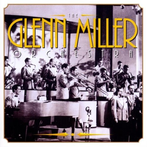 Glenn Miller Orchestra The Legend Lives On