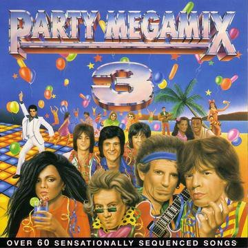 Party Megamix Vol. 3