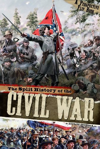 Stephanie Fitzgerald The Split History Of The Civil War