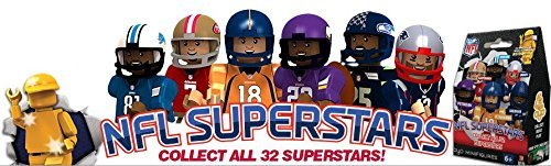 Oyo Nfl Superstars Blind Box '15