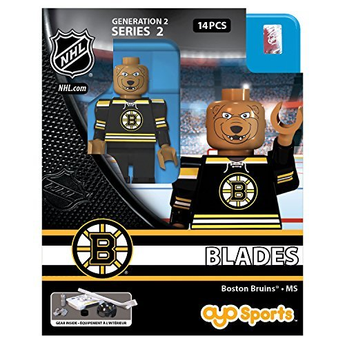 Oyo Blades Boston Bruins Gen 2