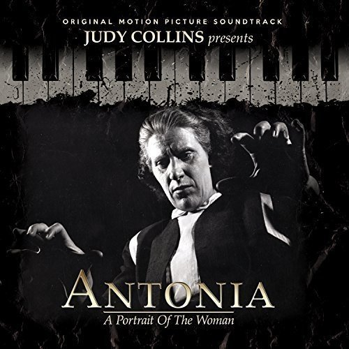 Judy Collins Antonia A Portrait Of The Woman
