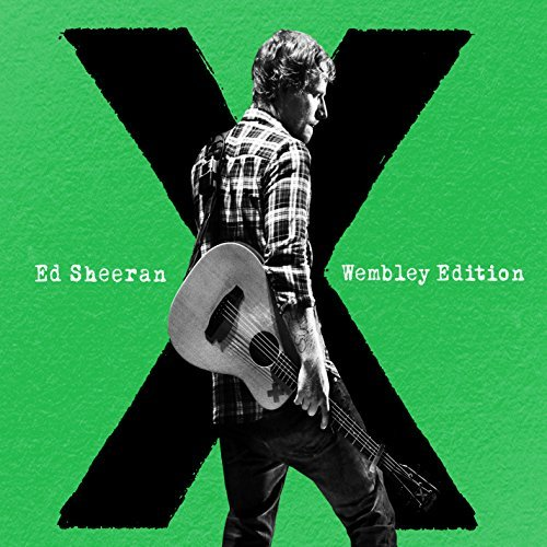 Ed Sheeran X Wembley Edition