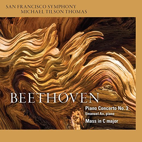 Beethoven L. Thomas Michael Piano Concerto No.3 Mass In