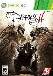 X360 Darkness 2 Take 2 Interactive M