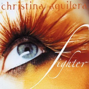 Christina Aguilera Fighter Import Gbr