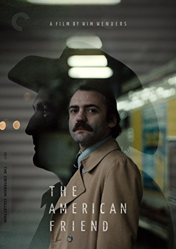 American Friend American Friend DVD Nr Criterion