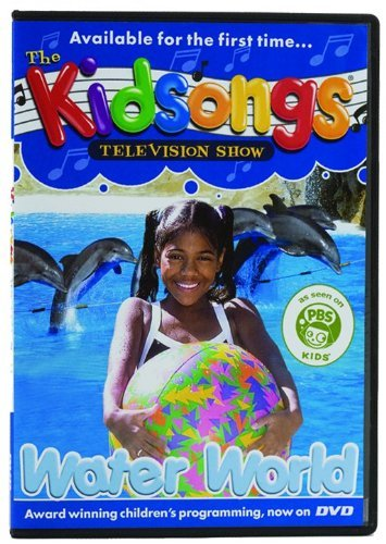 Water World Kidsongs Nr