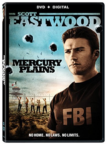Mercury Plains Eastwood Sarafyan DVD Dc R