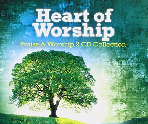 Heart Of Worship Heart Of Worship