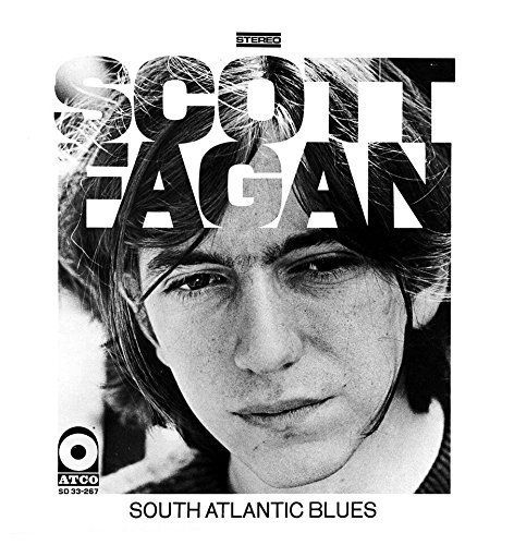 Scott Fagan South Atlantic Blues