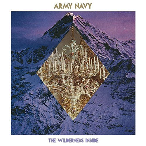 Army Navy The Wilderness Inside