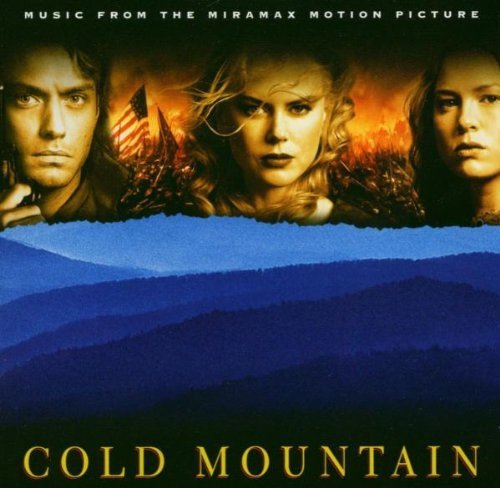 Cold Mountain Music From The Motion Picture 2lp 180 Gram Vinyl