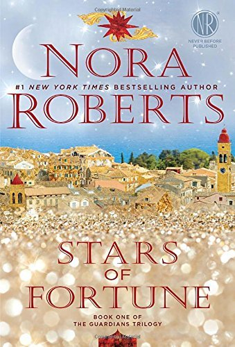 Nora Roberts Stars Of Fortune