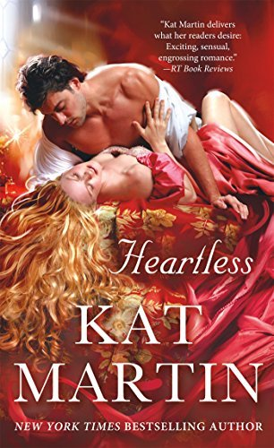 Kat Martin Heartless
