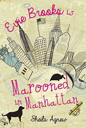 Sheila Agnew Evie Brooks Is Marooned In Manhattan