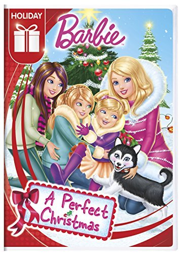 Barbie A Perfect Christmas A Perfect Christmas