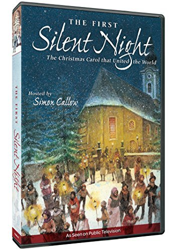 First Silent Night Pbs DVD