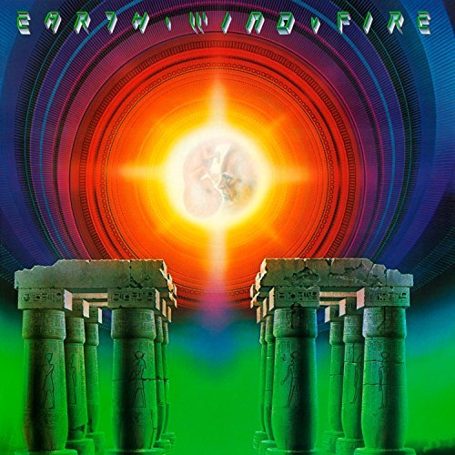 Earth & Wind & Fire I Am