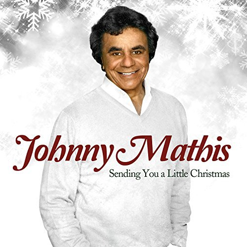 Johnny Mathis Sending You A Little Christmas