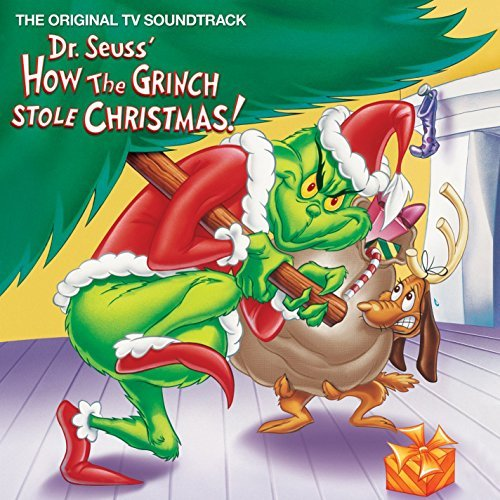 Dr. Seuss' How The Grinch Stole Christmas! Dr. Seuss' How The Grinch Stole Christmas! Dr. Seuss' How The Grinch Stole Christmas!