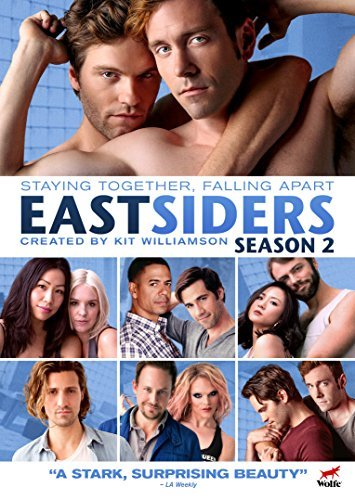 Eastsiders Season 2 DVD