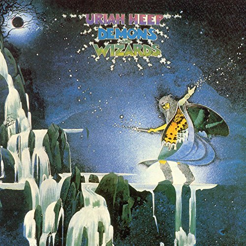 Uriah Heep Demons & Wizards Demons & Wizards