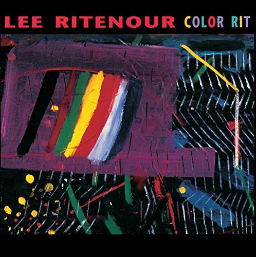 Lee Ritenour Color Rit Color Rit