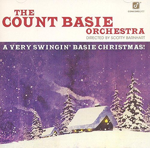 Count Basie Orchestra A Very Swingin Basie Christmas!
