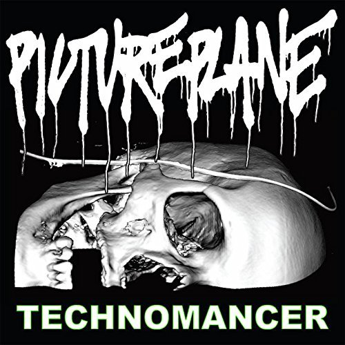 Pictureplane Technomancer