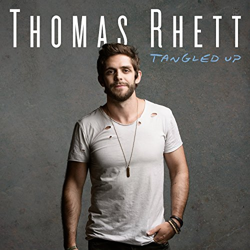 Thomas Rhett Tangled Up