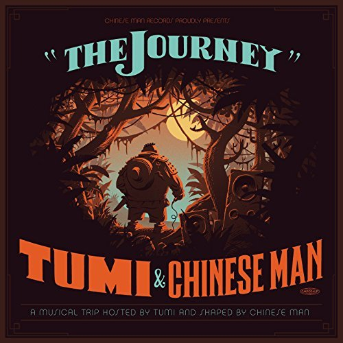 Tumi & Chinese Man Journey