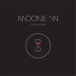 Moonbow End Of Time (red Vinyl)