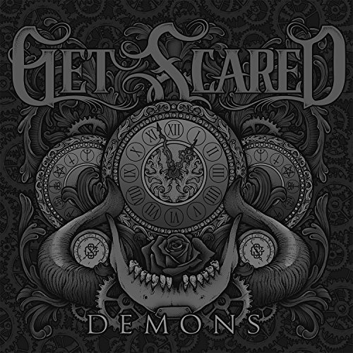 Get Scared Demons