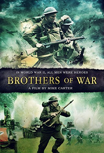 Brothers Of War Brothers Of War DVD Nr
