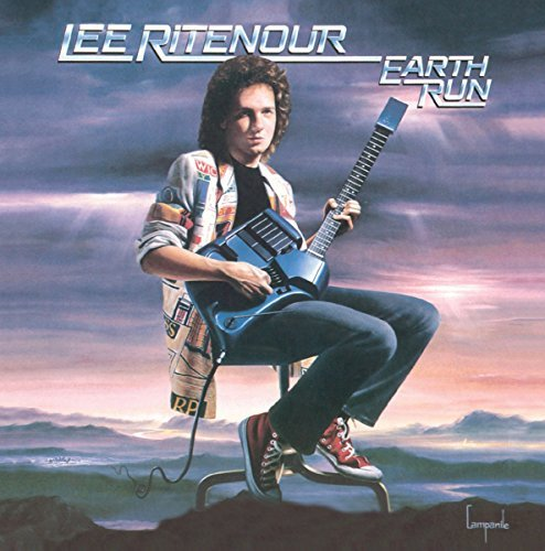 Lee Ritenour Earth Run Earth Run
