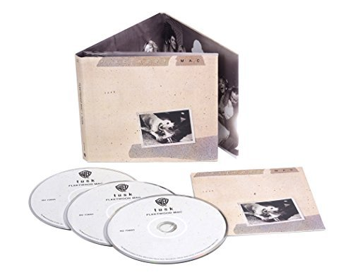 Fleetwood Mac Tusk (expanded) 3cd