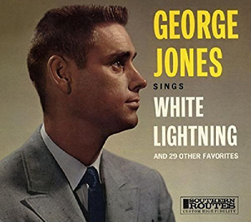 George Jones White Lightning