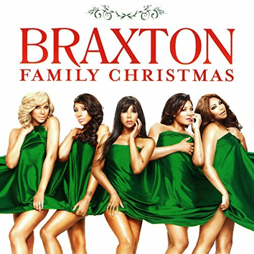 Braxtons Braxton Family Christmas Inte Import Hkg